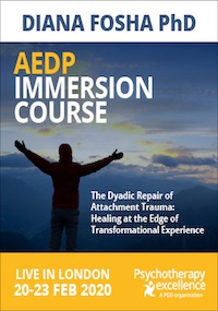 Image of AEDP Immersion Retreat: The Dyadic Repair of Attachment Trauma: Healin