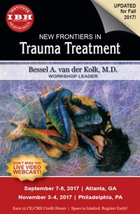 Image ofNew Frontiers in Trauma Treatment