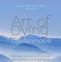 New York Open Center - Art Of Dying Conference 6