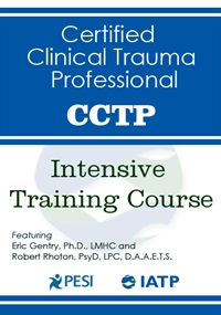 Image ofCertified Clinical Trauma Professional (CCTP) Intensive Training Cours