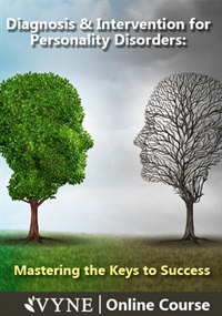 Image ofDiagnosis & Intervention for Personality Disorders: Mastering the Keys