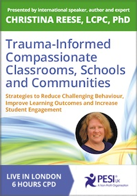 Image of Trauma-Informed Compassionate Classrooms, Schools and Communities