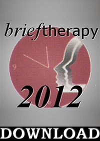 Image ofBT12 Topical Panel 10 – The Initial Interview in Brief Therapy (Audio