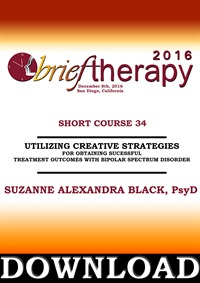 Image ofBT16 Short Course 34 - Utilizing Creative Strategies for Obtaining Suc