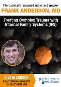 Image of Treating Complex Trauma with Internal Family Systems (IFS): 2-Day Trai