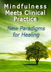 Image of Mindfulness Meets Clinical Practice: New Paradigms for Healing