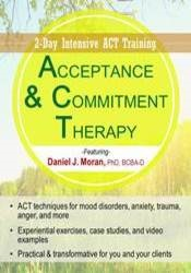 Image of Acceptance and Commitment Therapy: Intensive ACT Therapy