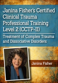 Image of Janina Fisher's Certified Clinical Trauma Professional Training Level