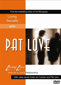 Image of Loving Sexuality - Pat Love