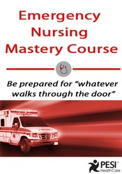 Image of Emergency Nursing Mastery Course