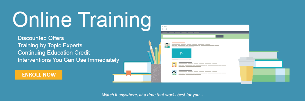 Online Training at Your Fingertips...