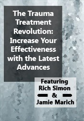 Image ofThe Trauma Treatment Revolution: Increase Your Effectiveness with the