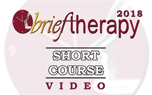 Image of BT18 Short Course 31 - Energy Psychology: A Brief Therapy to Treat Tra