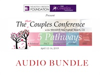 Image of CC19 Main Conference Audio Bundle