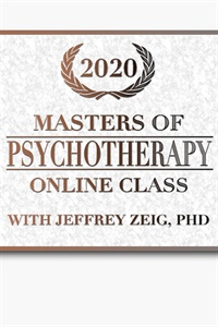 Image of Masters of Psychotherapy Online 2020