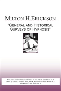 Image of The Collected Works of Milton H. Erickson: Paperbound Volume 8