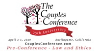 Image of Couples Conference 2020 - Law and Ethics