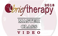 Image of BT18 Master Class 01 - Master Class in Hypnotic Psychotherapy Part 1 -