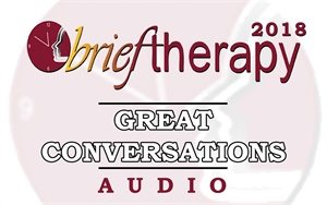 Image of BT18 Great Conversation 05 - Mindfulness and Hypnosis - Ron Siegel and