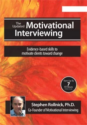 Image of Motivational Interviewing: Evidence-Based Skills to Motivate Clients T