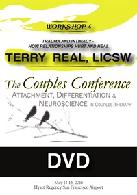 Image ofCC16 Workshop 04 - Trauma and Intimacy – How Relationships Hurt and He