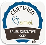 Image of SMEI Certified Sales Executive® (CSE®) Exam Preparatory Online Course