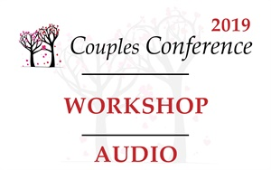 Image of CC19 Workshop 02 - Gottman Method with Escalating and Avoidant Couples