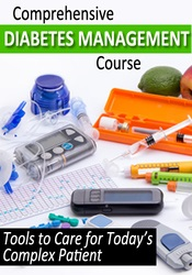 Image ofComprehensive Diabetes Management Course: Tools to Care for Today's Co