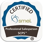 Image of SMEI Certified Professional Salesperson (SCPS) Exam Preparatory Course