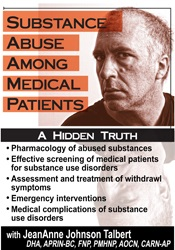 Image of Substance Abuse Among Medical Patients: A Hidden Truth