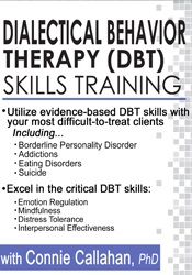 Image ofDay 1: Dialectical Behavior Therapy (DBT) Skills Training