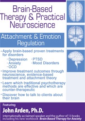 Image of Brain-Based Therapy & Practical Neuroscience: Attachment & Emotion Reg