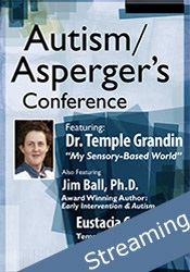 Image ofAutism/Asperger's Conference with Dr. Temple Grandin