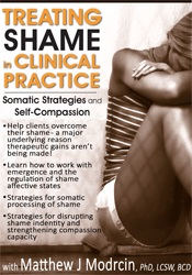 Image ofTreating Shame in Clinical Practice: Somatic Strategies and Self-Compa