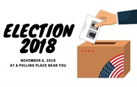 Image ofVoting is for Winners: AAOE's Guide to the 2018 Elections