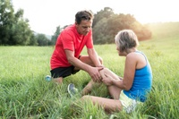 Image ofBest Practices for Managing Knee Pain
