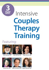 Image of3-Day Intensive Couples Therapy Training