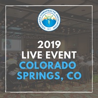 Image of Documentation Registration - Colorado Springs, CO - July 20, 2019