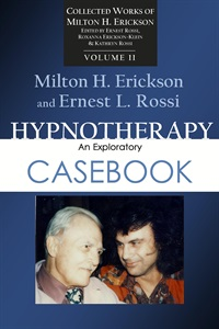Image of Hypnotherapy: An Exploratory Casebook: Collected Works Volume 11