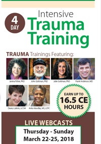 Image of4-Day Intensive Trauma Training