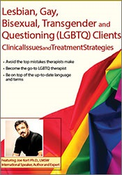 Image of Lesbian, Gay, Bisexual, Transgender and Questioning (LGBTQ) Clients: C