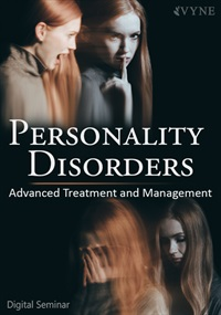 Image ofPersonality Disorders Advanced Treatment and Management