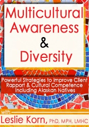 Image of Multicultural Awareness & Diversity: Powerful Strategies to Improve Cl