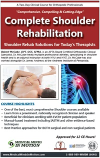 Image ofComplete Shoulder Rehabilitation