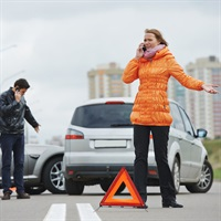 Image ofThe Complex Automobile Case, Crash v. Accident? Winning Strategies fro
