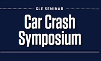 Image of Car Crash Symposium 2017 Car Crash Symposium 2017 Car Crash Symposium