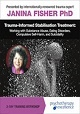Trauma-Informed Stabilisation Treatment: Working with Substance Abuse, Eating Disorders, Compulsive Self-Harm, and Suicidality 3
